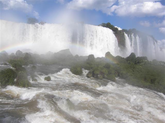 Brasilian Falls 36